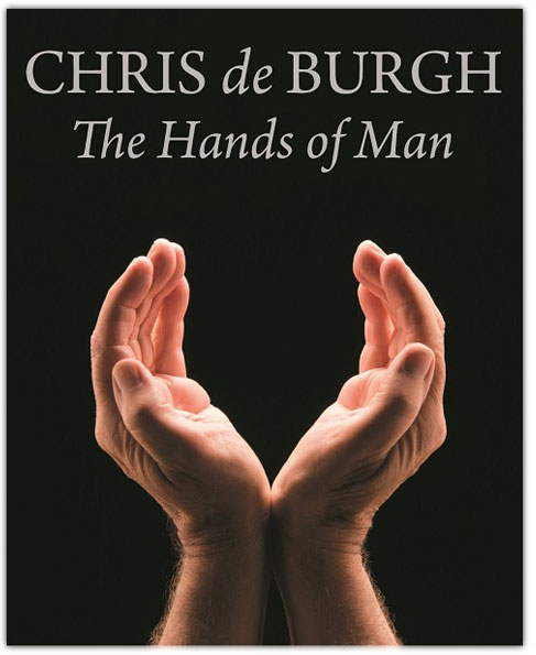 Chris de Burgh-The Hands of Man