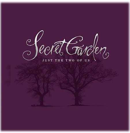 2014 Secret Garden - Just The Two Of Us